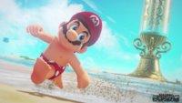 Nintendo postet rätselhaftes Mario-Bild – Fans hoffen auf Super Mario Sunshine 2