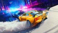 Need for Speed Heat Studio: Pimp my Ride