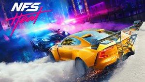 Need for Speed: Heat – GIGA fährt erste Rennen auf der gamescom