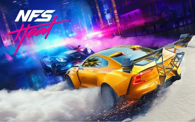 Need for Speed: Heat Vorschau – Vom Tunen, Driften und nicht Erwischen lassen