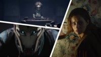 gamescom: Alle Spiele-Ankündigungen der Opening Night Live im Überblick