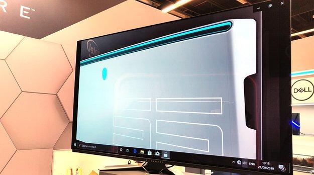Gaming-Monitor mit OLED: Ist Alienwares neuestes Modell der Heilige Gral für Spieler?