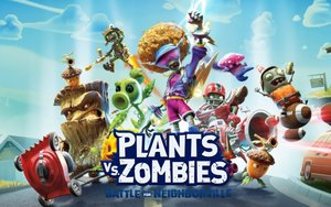 Plants vs. Zombies: Schlacht um Neighborville