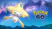 Pokémon GO: Tausendjähriger Schlaf - Walkthrough zur Jirachi-Quest