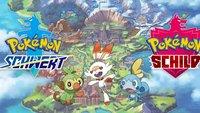 Pokémon Schwert & Schild: Kämpfe erhalten einige neue Features
