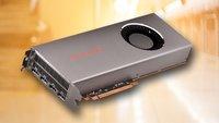 AMD Radeon RX 5700 im Preisverfall: Leistungsstarke Navi-Grafikkarte wird noch günstiger