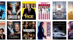 Prime-Video-Deals: 3 kaufen - 2 bezahlen, 10 Blu-rays für 50€ & Filme für 99 Cent leihen im Amazon-Sommer-Schluss