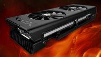 AMD Radeon RX 5700 im Preisverfall: Leistungsstarke Navi-Grafikkarte im Black-Friday-Deal