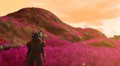 No Man's Sky: Das pinke Gras ist zurück!