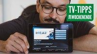 GTA 5 als Film, Harrison Ford als Jack Ryan und Party in Palästina: TV-Tipps zum Wochenende (KW32)
