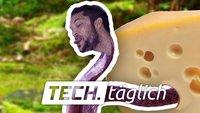 Schluss mit Süßigkeiten-Namen für Android, krass günstiges Gaming-Laptop und EMUI 10 im Video – TECH.täglich