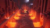 Minecrafts neuer kleiner Bruder heißt Minecraft Dungeons und spielt gerne Diablo 3