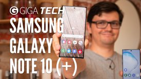 Samsung Galaxy Note 10 (Plus): Das No...