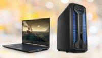 Aldi-Prospekt im Technik-Check: Das sind die besten Gaming-Angebote