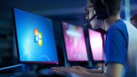 Microsoft zieht den Stecker: Windows 7 steht vor dem Aus