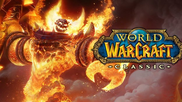 World of Warcraft Classic: Erster Spieler bereits Level 60