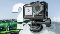 Die besten GoPro-Alternativen: Welche Action-Cam soll ich kaufen?