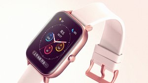 Apple Watch Series 4 schamlos kopiert: Günstiger Smartwatch-Exot jetzt in Deutschland bestellbar