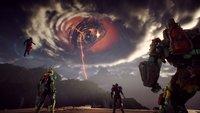 Überraschung: Anthem's Cataclysm-Update ist da – kehren die Spieler jetzt zurück?
