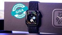Apple Watch Series 5 im Gerüchte-Check: Unser Kenntnisstand zur neuen Smartwatch