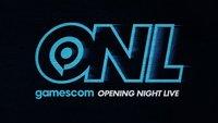 gamescom: Alle Ankündigungen der Opening Night Live im Überblick