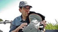 What's in my bag(s)?! GIGA-Redakteure stellen ihre Ausrüstung vor: Sven