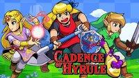 Zelda-Spinoff kostenlos: Teste die Demo zu Cadence of Hyrule
