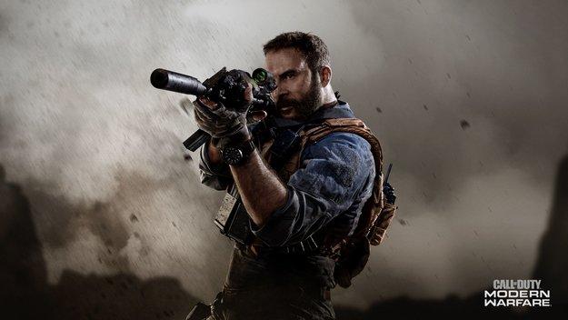 Call of Duty: Modern Warfare – Wir verlosen Keys für die Multiplayer-Beta
