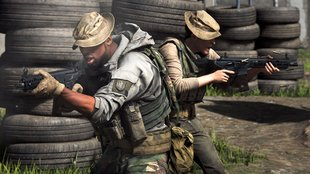 Call of Duty: Modern Warfare – PS4-Multiplayer Alpha startet dieses Wochenende