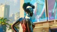Cyberpunk 2077 Charakter-Editor schafft Männlich/Weiblich-Optionen ab – und das ist wunderbar