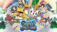 Die Digimon nehmen ab Oktober dein Smartphone in Besitz
