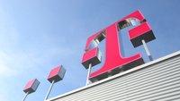 Telekom verschenkt LTE-Datenvolumen – so bekommt ihr es
