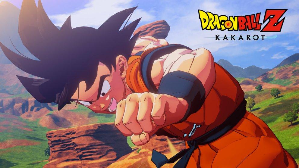 Dragon Ball Z Kakarot: Die Story wird mit unbeschwerten Nebenquests erzählt, Release-Datum steht fest