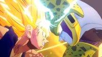 Der neue Trailer zu Dragon Ball Z: Kakarot versetzt dich zurück in deine Kindheit