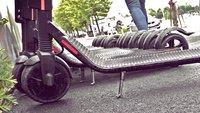 E-Scooter in Deutschland ab sofort legal: Regeln und Voraussetzungen auf einen Blick