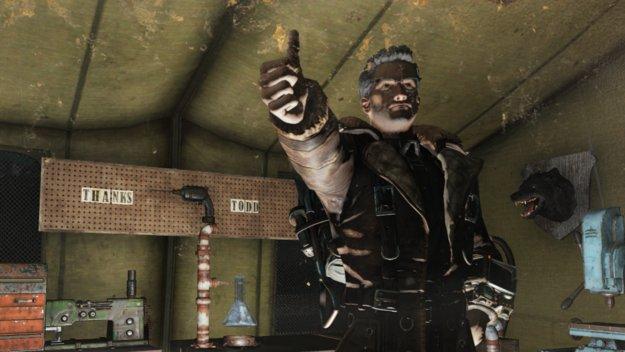 Fallout 76-Spieler schafft endlich den ersten Raid und seine Belohnung ist mehr als enttäuschend