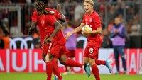 Champions League im Live-Stream und TV: 2. Spieltag bei DAZN und Sky verfolgen