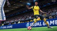 FIFA 20: Demo - Release und Teams für PS4, Xbox One und PC