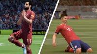 FIFA 20: Alle neuen Torjubel mit Tastenkombinationen