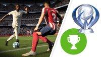 FIFA 20: Alle Trophäen und Erfolge - Leitfaden für 100%