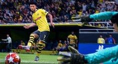 FIFA 20 angespielt: Ruhiger, größer, besser?