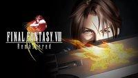 Final Fantasy VIII Remastered erscheint bereits am 3. September und hat ein paar neue Features im Gepäck