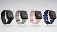 Fitbit Versa 2 extrem günstig: Hier bekommt ihr die beliebte Smartwatch zum Top-Preis