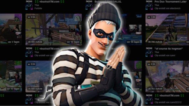 Epic Games verklagt: Fortnite so schädlich wie Kokain