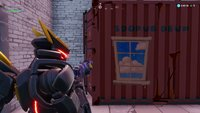 Fortnite: Container mit Fenstern - 8 Fundorte auf der Karte (Season 10)