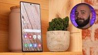 Galaxy Note 10: Mich täuscht ihr nicht, Samsung!