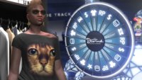 Ich war im GTA Online-Casino und alles, was ich bekam, war dieses lausige T-Shirt