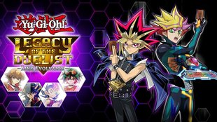 Yu-Gi-Oh Legacy of the Duelist: Link Evolution im Test – Kennst du alle 9000 Karten?