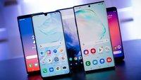 Top-10-Handys: Die aktuell beliebtesten Smartphones in Deutschland