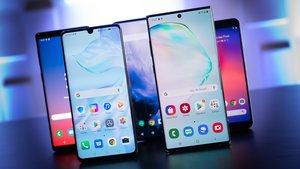 Die besten Smartphones 2019: Welches Handy soll ich kaufen – und was muss ich wissen?